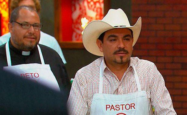 Zacatecas sigue adelante en Master Chef con su Pastor