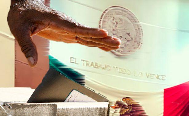 Legisladores zacatecanos se proyectan para la próxima elección