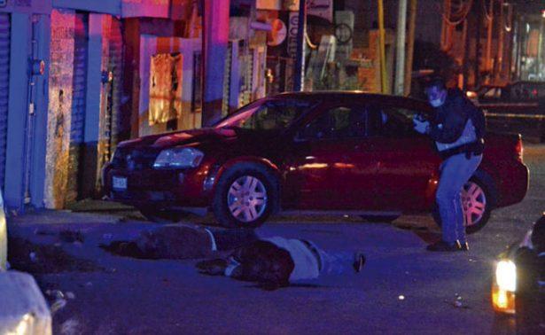 Aumenta a tres las víctimas mortales en ataque armado en Guadalupe