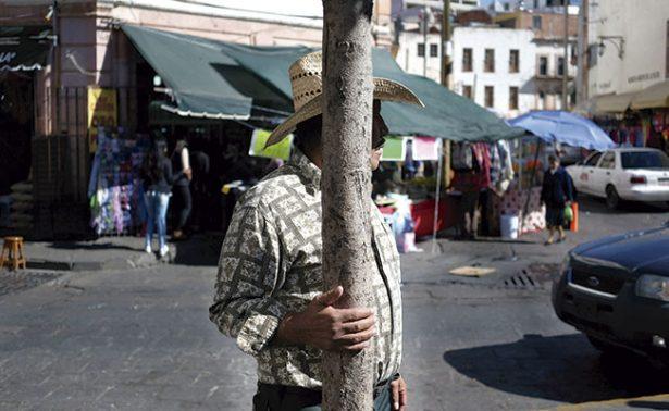 Se han generado seis mil empleos en Zacatecas durante 2017