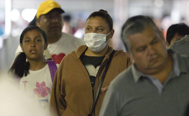 Prevén repunte de influenza en Zacatecas