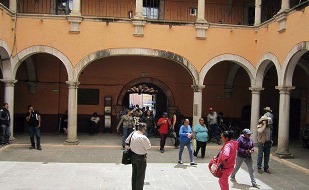 Ayuntamiento de Fresnillo pedirá adelanto de participaciones