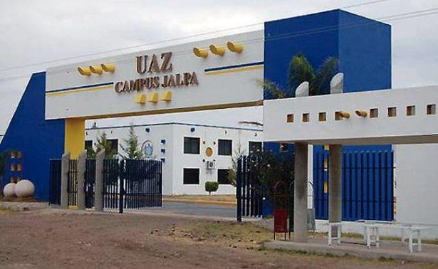 La UAZ campus Jalpa cumple 17 años