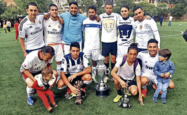 Troncos, campeones del Torneo de los Barrios