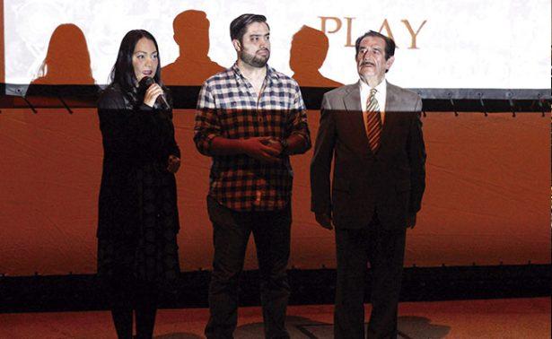 "Presentaron el documental ""Tchaikovsky en Zacatecas"""