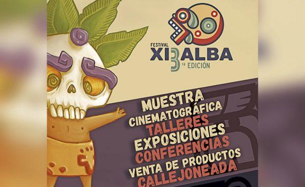 Alumnos de la UAD preparan el Festival Xibalba