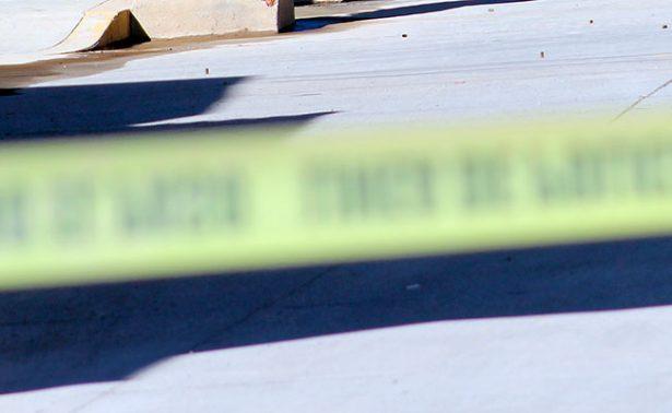 Matan a un hombre en la zona centro de Fresnillo