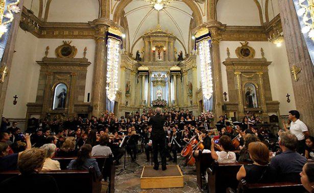 Rescata UAA obra musical de un fraile de Guadalupe, Zacatecas