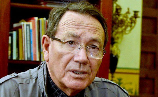 La justicia no cae del cielo, advierte Obispo de Zacatecas