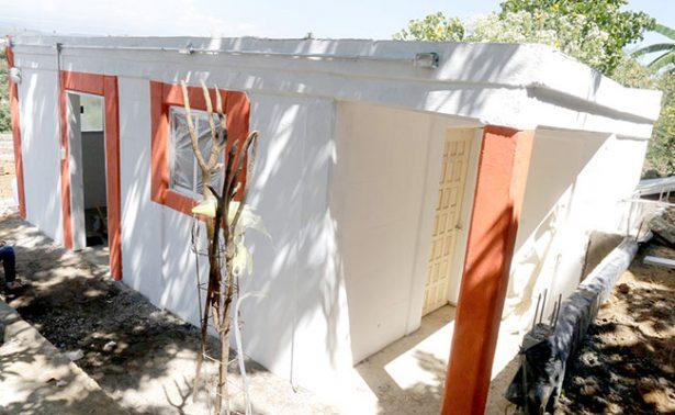 Ofertarán más de mil viviendas el fin de semana en Zacatecas