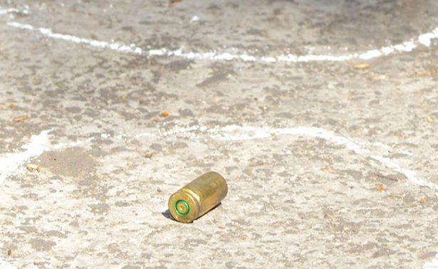Asesinan a un joven en Trancoso