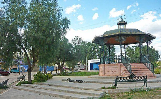 Gestiona ayuntamiento bulevar para El Orito