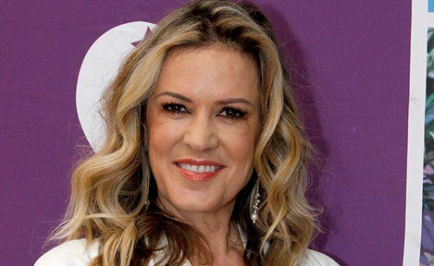 Rebecca de Alba, una de las más requeridas como embajadora de marca