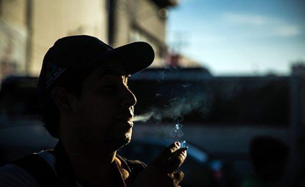 Fumadores, los más propensos a padecer neumonía