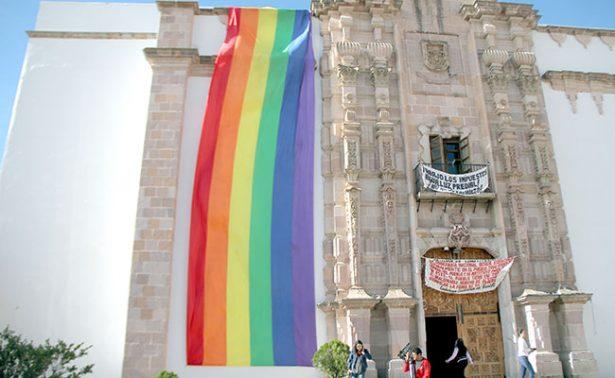 Aplazan diputados discusión de matrimonio igualitario en Zacatecas