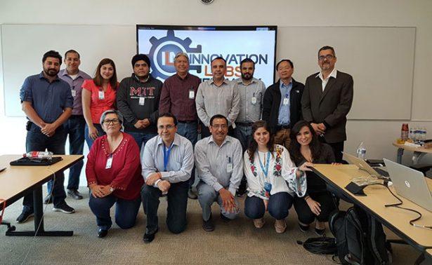 Zacatecas coordina Laboratorios de Innovación en Latinoamérica