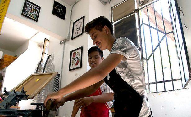 Ofrecen a emprendedores zacatecanos hasta 2.5 mdp en créditos