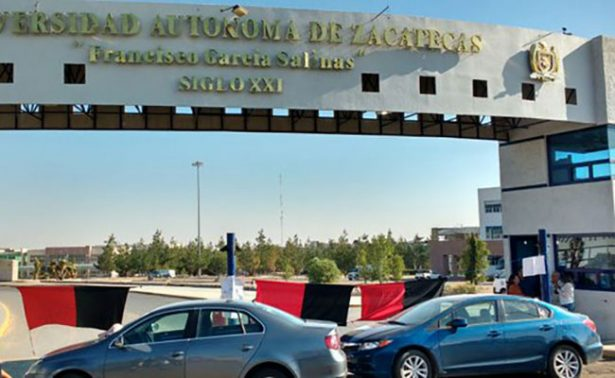 Mañana miércoles se reanudarán actividades en la UAZ
