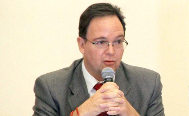 Del 30 de noviembre al 10 diciembre viajará gobernador de Zacatecas a China