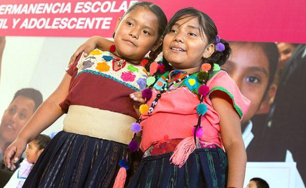 Zacatecas sin educación primaria para niños indígenas