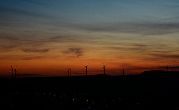 Nafin y BEI financiarán parques eólicos en Coahuila y Zacatecas
