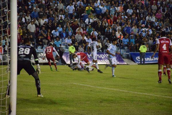 La Jaiba Brava venció a Mineros y está en semifinales