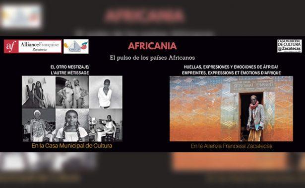Costumbres de África llegan a través del cine