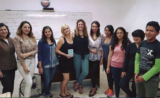 Impartirán taller de creación de poesía en francés