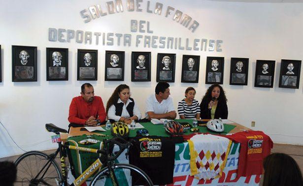 Preparan bienvenida a Nava Quiñones en Fresnillo