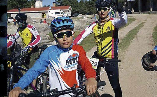 Ciclistas riograndenses con buenos resultados