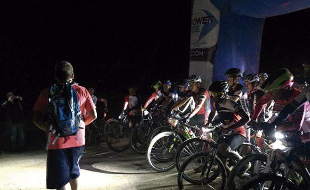 Más de 250 pedalistas compitieron en Fresnillo