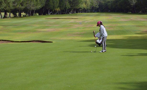 Club de Golf celebrará su XXXVII aniversario