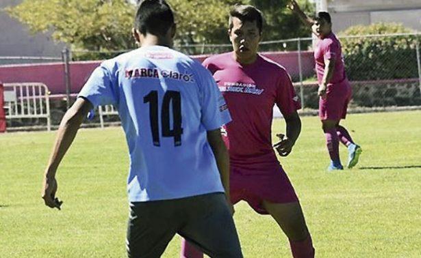 Entra Zacatecas con el pie derecho a la Copa Telmex