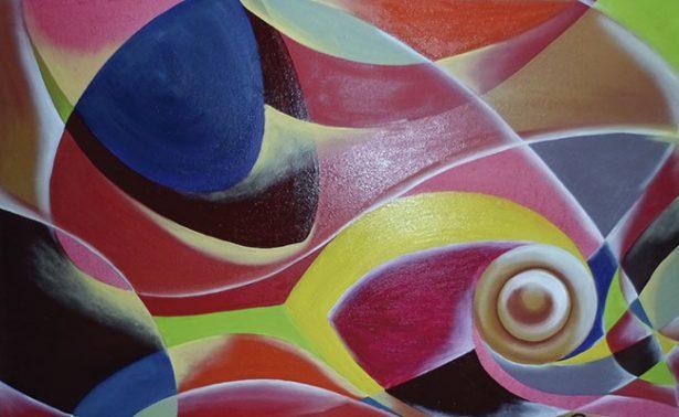 """""""Rojo"""", la nueva exposición en la Galería Eme"""