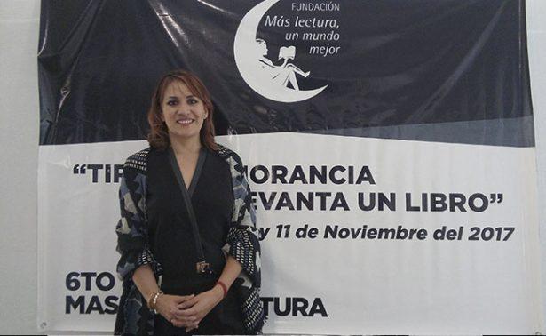 En Zacatecas 'tirarán' tres mil libros