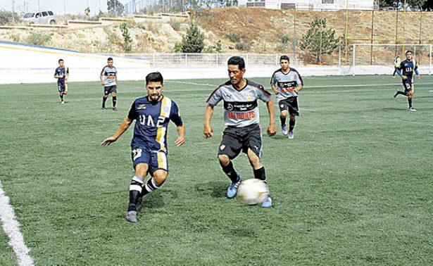 Zacatecas hace historia en el futbol amateur