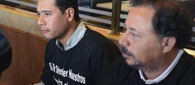 Juan Miguel González sale en defensa de su hijo