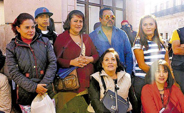 Disfrutaron los zacatecanos del tradicional desfile