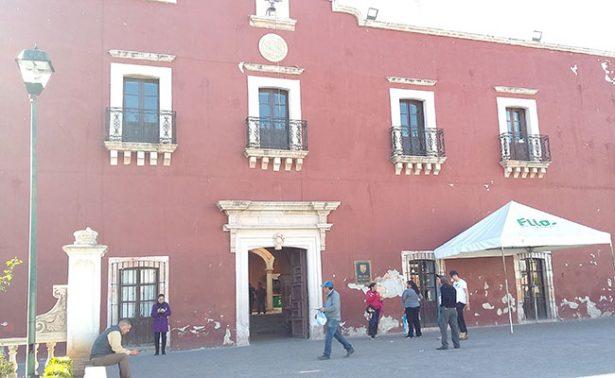 Embargan cuenta bancaria al Ayuntamiento de Fresnillo