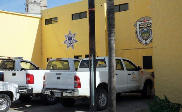 Renuncia director de la Policía Municipal de Jalpa