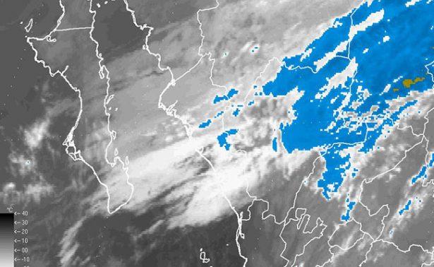 Prevén nevada en Zacatecas en las próximas 48 horas