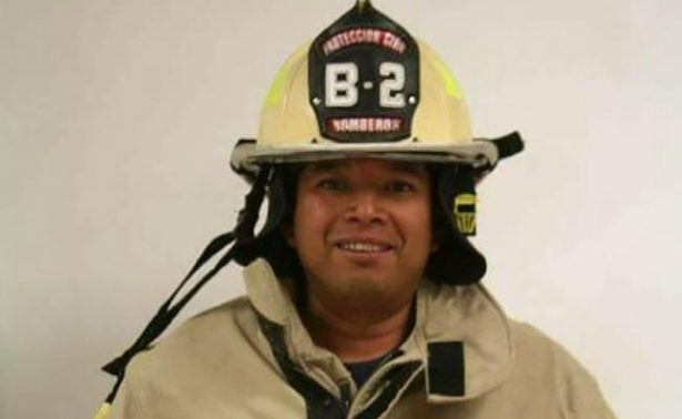 Realizarán este jueves homenaje póstumo a bombero asesinado