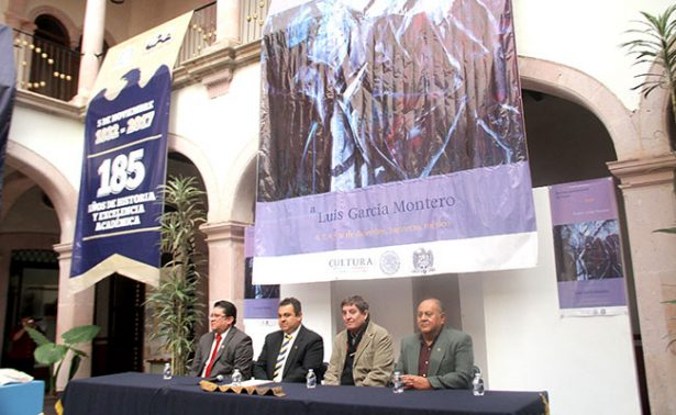 Comenzó el Festival Internacional de Poesía Ramón López Velarde