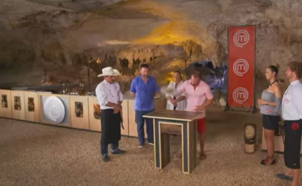 Del regaño, a la final… Zacatecas en MasterChef