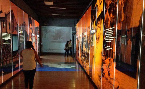 Los museos deben renovarse, exhorta titular de Secturz