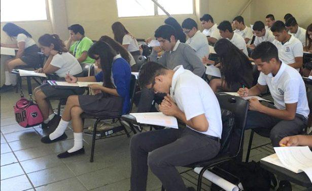 Hasta enero exámenes extraordinarios en la UAZ