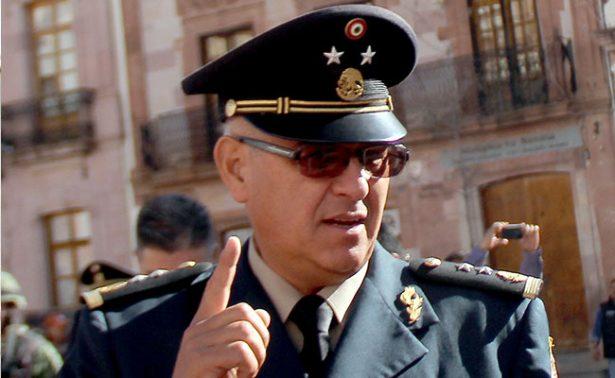 No es una militarización, aclara comandante de la 11/a Zona Militar