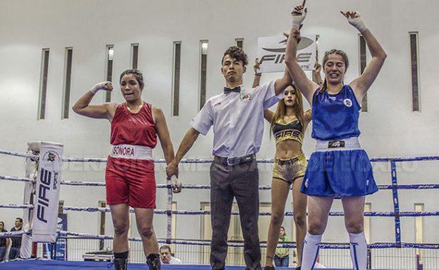 Guadalupe Solís quiere su lugar en los Juegos Centroamericanos