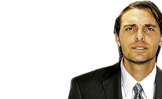 Andrés Carevic es oficialmente el DT de Mineros