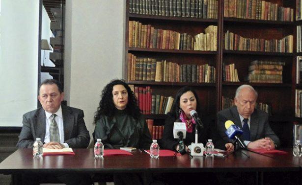 Continúan festejos del centenario en Museo de Guadalupe